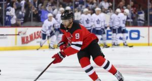 Taylor Hall will be entering the final season of his contract next year.