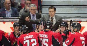Ottawa Senators Face Challenging NHL Rebuild