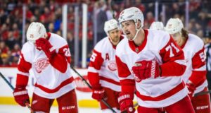 The Detroit Red Wings Are Facing Pivotal Offseason