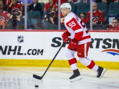 Niklas Kronwall wanted to remain with the Detroit Red Wings and remains unsure about playing another season.
