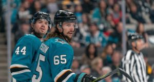 Does Erik Karlsson Have an NHL Future With The San Jose Sharks?