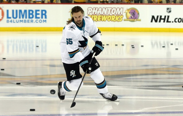 Top 10 NHL free agents