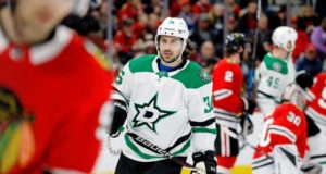 Despite injury Dallas Stars Mats Zuccarello is a NHL trade deadline candidate that could re-sign.