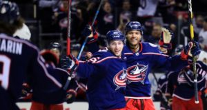The Columbus Blue Jackets made the first move a couple days before the trade deadline, and after all the dust settled, they are definitely all-in for a hopeful Stanley Cup run.