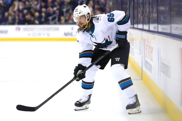 Still no timetable on when Erik Karlsson could start skating.