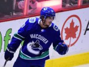 The Vancouver Canucks will have some decisions to make regarding Loui Eriksson.