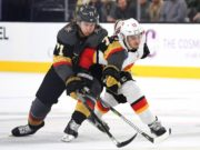 Mark Stone's contract extension shouldn't affect any William Karlsson contract