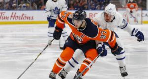 A Look from the NHL Bottom: Edmonton Oilers