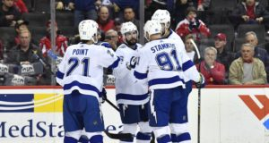NHL Salary Cap Will Derail a Potential Lightning Dynasty