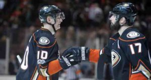 Looking at the keys to the Anaheim Ducks offseason.