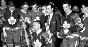The Last Time They Won The Stanley Cup: Toronto Maple Leafs