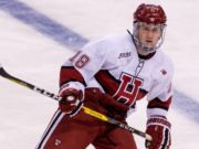 The New York Rangers have acquired the rights to the defenseman Adam Fox from the Carolina Hurricanes.