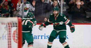 Minnesota Wild rumors involving Jared Spurgeon and Jason Zucker