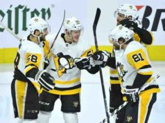 Pittsburgh Penguins GM Jim Rutherford doesn't hold back ... Changes are coming this offseason.