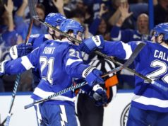 The Tampa Bay Lightning will have some tough decisions to make this offseason.