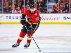The Calgary Flames should try to trade James Neal for another bad contract.