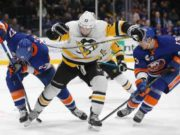 2019 NHL Stanley Cup Playoffs: New York Islanders vs Pittsburgh Penguins