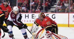 2019 Stanley Cup Playoffs: Calgary Flames and the Colorado Avalanche