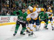 2019 Stanley Cup Playoffs: Nashville Predators and Dallas Stars