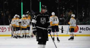 LA Kings GM Rob Blake to meet with Ilya Kovalchuk.