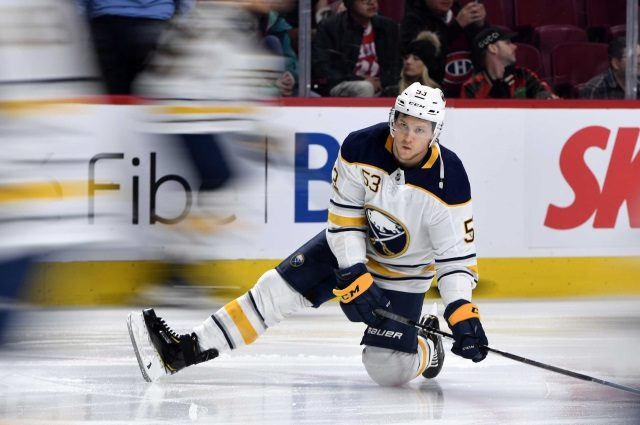 If the Buffalo Sabres don't re-sign Jeff Skinner before July 1st, there will be a number of teams interested in the 40-goal scorer.