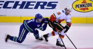 Could the Vancouver Canucks be interested in taking on James Neal's contract?