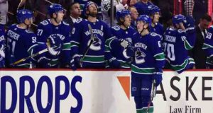 Brock Boeser's camp open to any type of deal with the Vancouver Canucks.