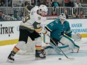 2019 Stanley Cup Playoffs: San Jose Sharks and Vegas Golden Knights