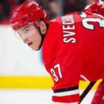 NHL Rumors: Andrei Svechnikov and Rasmus Dahlin Extension Speculation