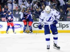 What Happened to the 2018-19 Tampa Bay Lightning?