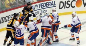 What's Next for the Surprising New York Islanders?