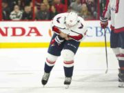 "Washington Capitals forward TJ will be out for ""quite some time"""