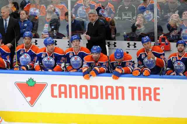 Todd McLellan is expected to be named the next head coach of the Los Angeles Kings