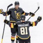 NHL Rumors:  Vegas Golden Knights and Philadelphia Flyers
