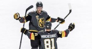 Golden Knights could be trade interest in Colin Miller and Jonathan Marchessault.