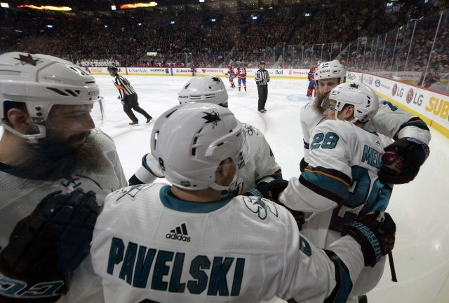 Keys to the San Jose Sharks offseason