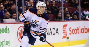 The Edmonton Oilers could keep Andrej Sekera to help mentor their younger defensemen