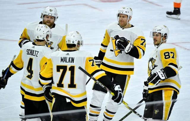 Changes are coming to the Pittsburgh Penguins, but how big are they will to go?