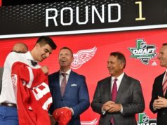 2019 NHL Draft Preview - Detroit Red Wings