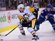 If the Pittsburgh Penguins were to trade Phil Kessel, they need to meet two criteria.