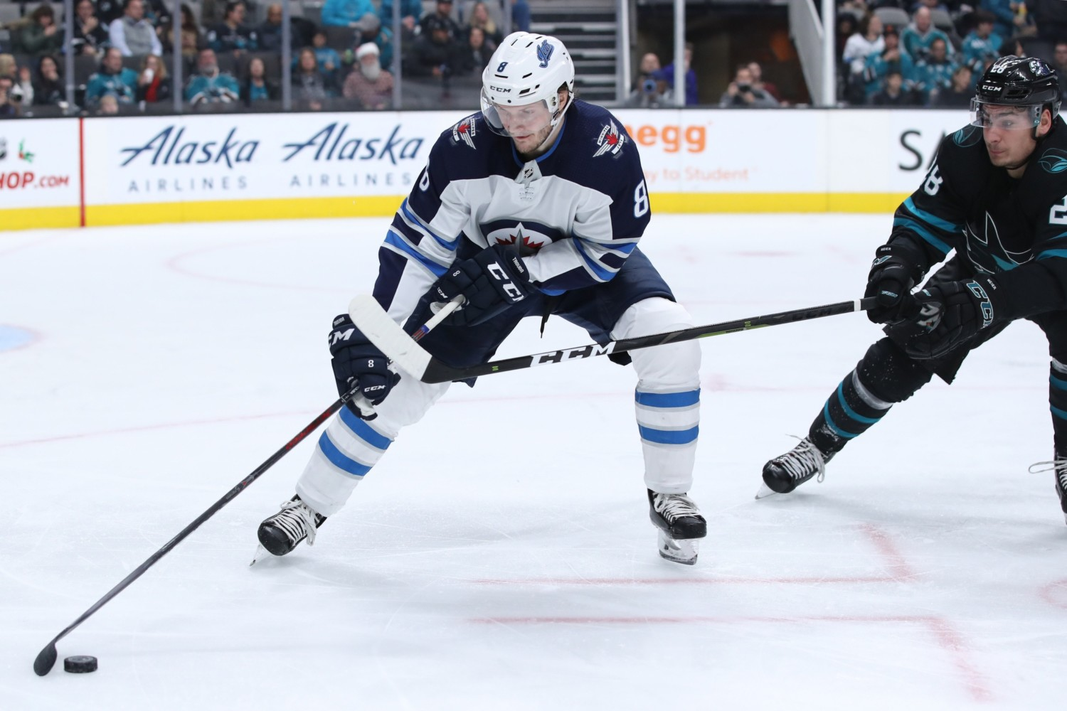 The Winnipeg Jets have some big decisions to make regarding Jacob Trouba if he's not interested in staying long-term.