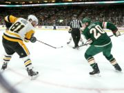 The Minnesota Wild and Pittsburgh Penguins have a trade offer on the table involving Phil Kessel.