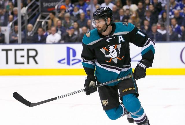 Anaheim Ducks Ryan Kesler will miss next season after having hip surgery again.