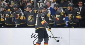 William Karlsson needs a new contract, but the Vegas Golden Knights are in a bit of cap crunch. How will they create the space?