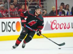 Carolina Hurricanes Calvin de Haan has surgery and is our for four to six months