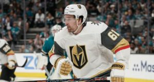 Vegas Golden Knights Have A Late-Blooming NHL Superstar in Mark Stone