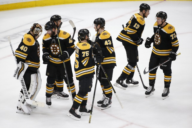 2019 Stanley Cup Playoffs: Boston Bruins' Depth Scoring Has Been Key To Success And Endurance