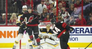 2019 Stanley Cup Playoffs - Brooms Could Be Out Soon For The Hurricanes