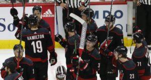 Critical NHL Off-Season Ahead For The Carolina Hurricanes