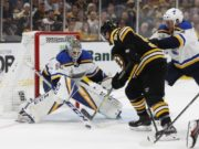 2019 Stanley Cup Playoffs - Blues Find Out Difference Between Playoffs and Finals